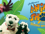 The Animal Show with Stinky and Jake