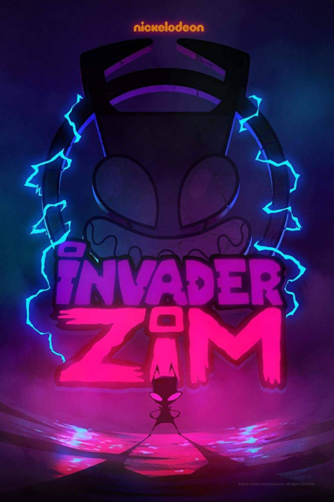 Invader Zim: Enter The Florpus! (2019)