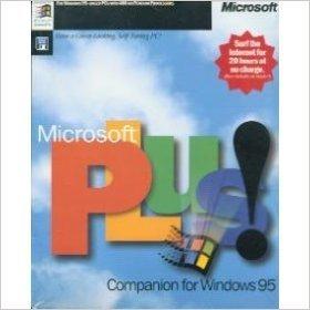 Microsoft Plus! 95