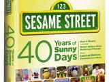 Sesame Street: 40 Years of Sunny Days (2009) (Videos)