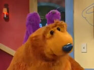 Bear in the Big Blue House Loud Gong Boing