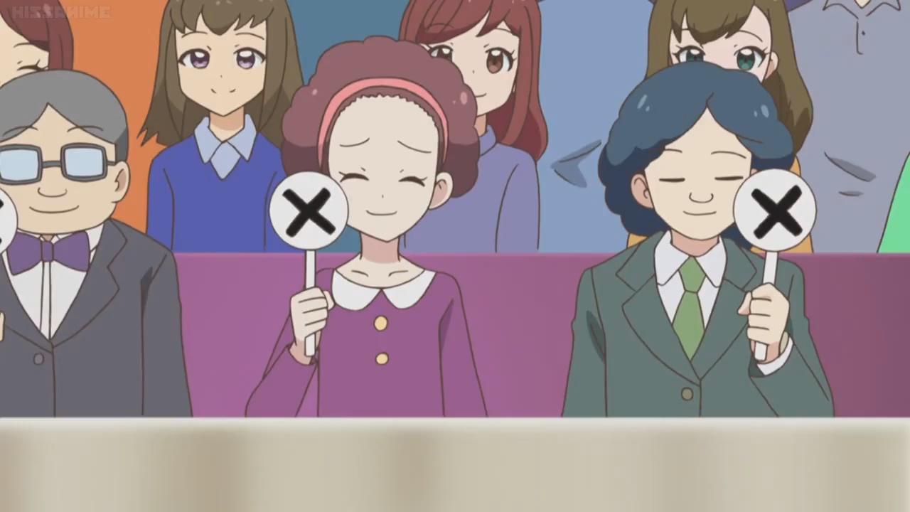 Anime Buzzer Sound/Image Gallery