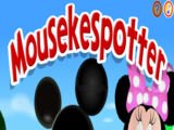 Mickey Mouse Clubhouse: Mousekespotter (Online Games)