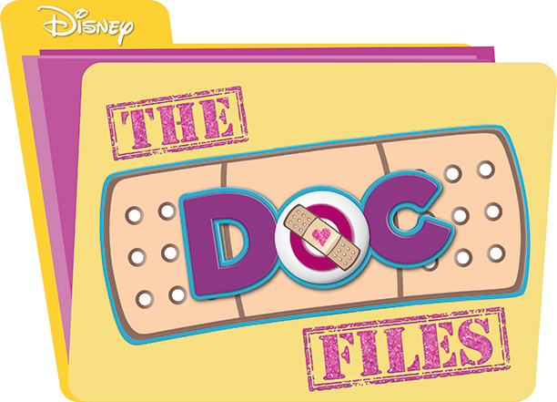 The Doc Files (Shorts)