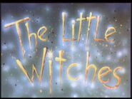 The Little Witches (1997) - Intro