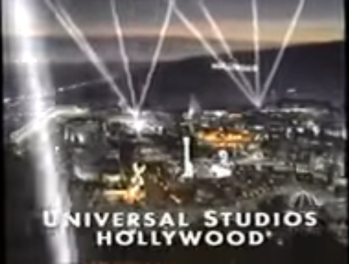 Universal Studios Hollywood Promo (1992)