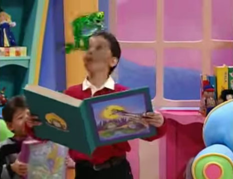 Barney: Let's Play School (1999) (Videos)