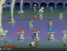 Bonkers Sega Genesis Video Game Sound Ideas, SQUISH, CARTOON - LITTLE SQUISH,
