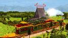 Dinosaur Train Hollywoodedge, Metal Creaks Machine FS015801 (High Pitched) (140)