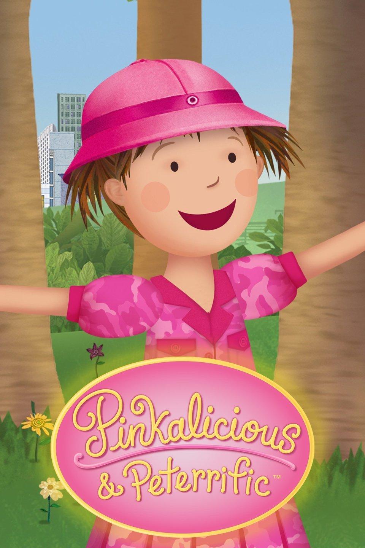 Pinkalicious & Peterrific