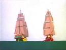 Captain Hareblower LOONEY TUNES EXPLOSION SOUND-6