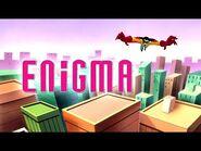 Enigma - Trailer - Children's Animation Series