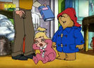 HUMAN, BABY - CRYING The Adventures of Paddington Bear 3