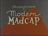 Modern Madcap Cartoons
