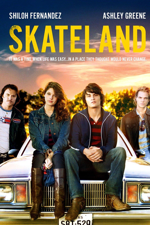 Skateland (2010)