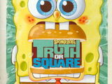 SpongeBob SquarePants: Truth or Square (2009)