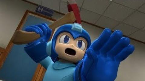 Garry's Mod Videos - Super Angry Robot Megaman