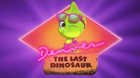 Denver the Last Dinosaur (2018 TV Series)