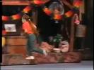 Hollywoodedge, Short Bulb Horn Honk CRT020701 Barney's Big Surprise 6
