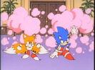 Sonic the Hedgehog The Movie Anime Big Pop Sound