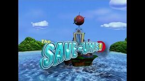 The Save-Ums! - theme song (English)