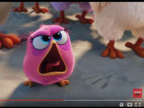 The Angry Birds Movie (2016) (International Trailers)