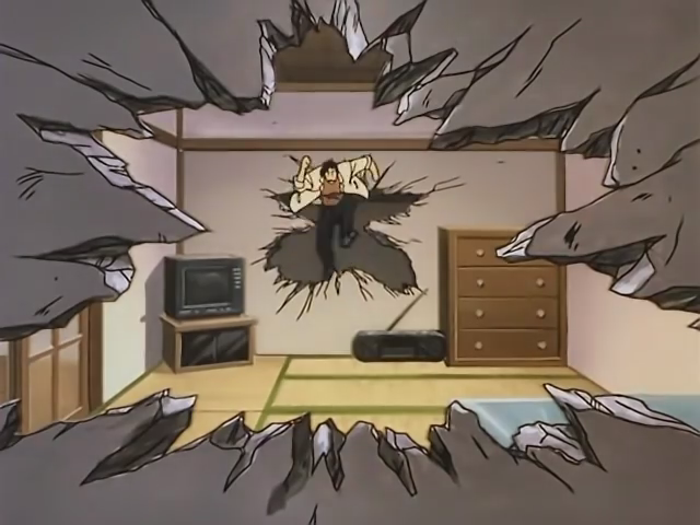 Anime Bounce Sound 2