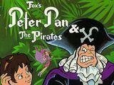 Fox's Peter Pan & the Pirates