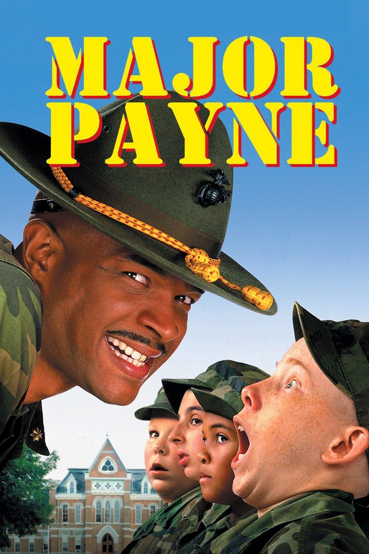 Major Payne (1995)