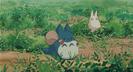 My Neighbor Totoro PLINK, CARTOON - SOUR PLINK,