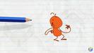Pencilmation SPITTOON DOINK