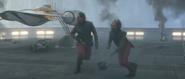 Star Wars - Episode II - Attack of the Clones (2002) SKYWALKER, ALARM - IMPERIAL SIREN