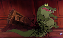 The Rescuers RICOCHET - LONG WARBLY FALLING RICCO,-2.png