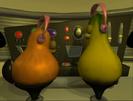 VeggieTales Hollywoodedge, Short Creaky Squeak CRT053001
