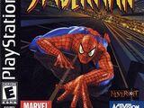 Spider-Man (2000) (Video Game)