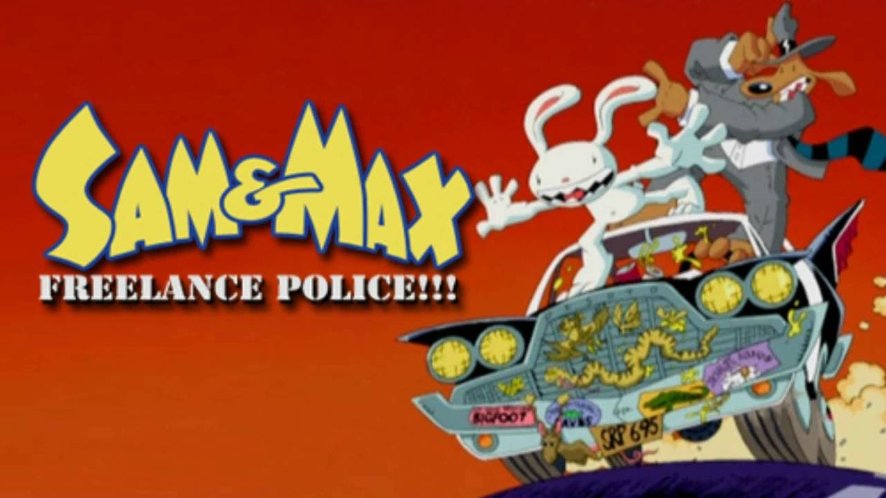 The Adventures of Sam and Max: Freelance Police