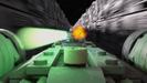 The Lego Star Wars Holiday Special (2020) SKYWALKER, EXPLOSION - CRACKLING EXPLOSION, MEDIUM 01