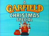 A Garfield Christmas (1987)
