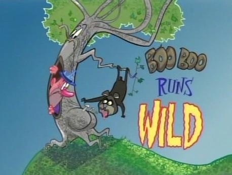 Boo Boo Runs Wild (1999)