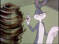 Bugs Bunny's Looney Christmas Tales TAZ SPIN-8.png