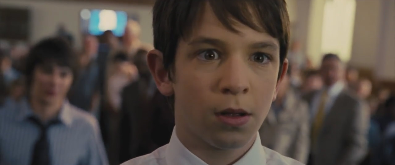 Diary of a Wimpy Kid: Rodrick Rules (2011) (Trailers)