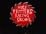 Miss Fritter's Racing Skoool (2017) (Shorts)
