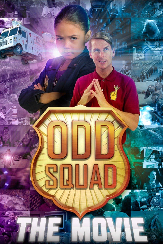 Odd Squad: The Movie (2016)