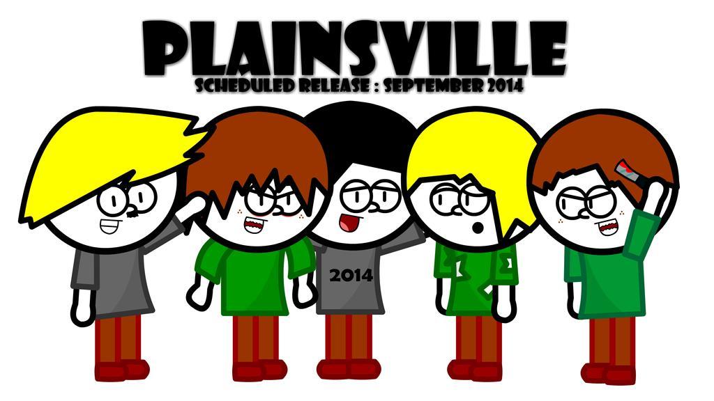 Plainsville