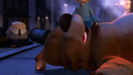 Garfield Gets Real (2007) Sound Ideas, CARTOON, HEAD SHAKE - COMICAL VOCAL HEAD SHAKE 01