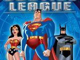 Justice League (TV Series)