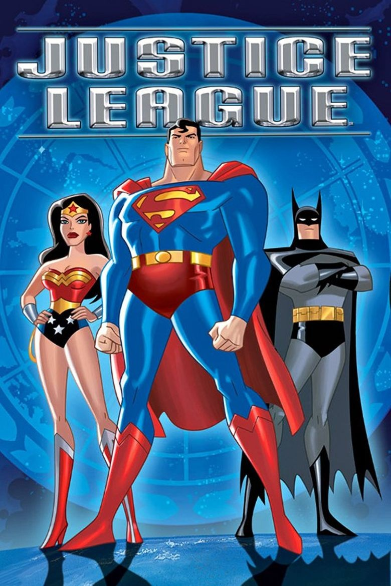 Justice League (TV Series)