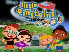 Little Einsteins (Gamekirby)