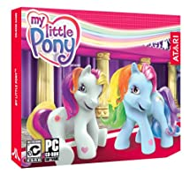 My Little Pony: Best Friends Ball