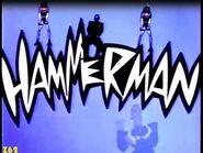 Hammerman 1991 Cartoon Theme